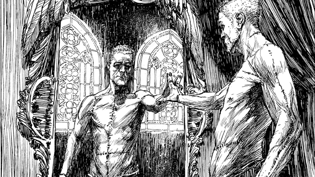 Called Into Being: A Celebration of Frankenstein project video thumbnail