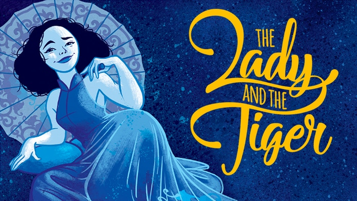 A gorgeous 15-20 minute experience for families and couples, inspired by the classic short story.