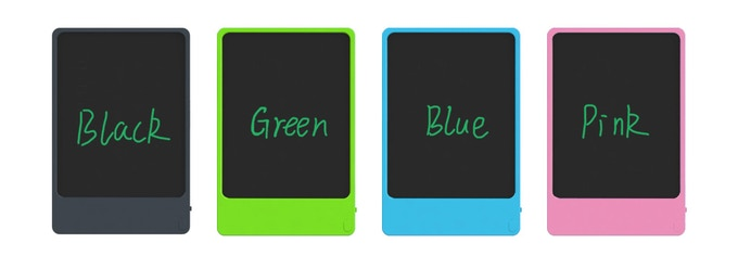 Business Black- Grass Green- Sky Blue - Princess Pink (Upgraded appearance)