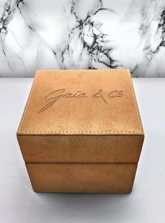 Gaïa & Co - The box