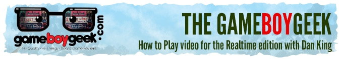Watch Dan's How to Play the Realtime section of the game below