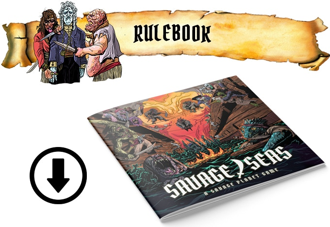View the Rulebook here