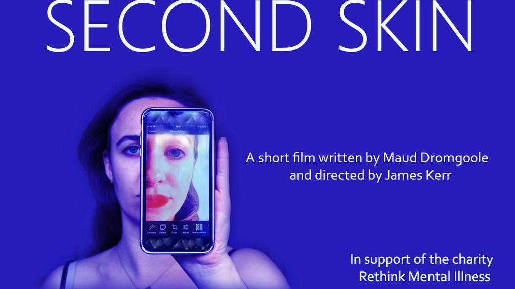 Second Skin - A short film project video thumbnail