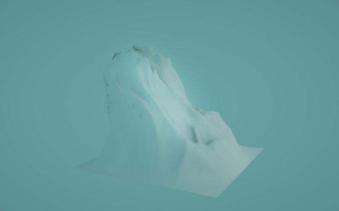 3D models of sculptures