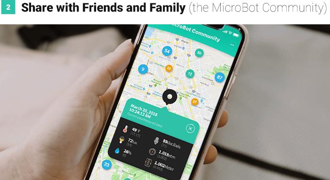 MicroBot Community