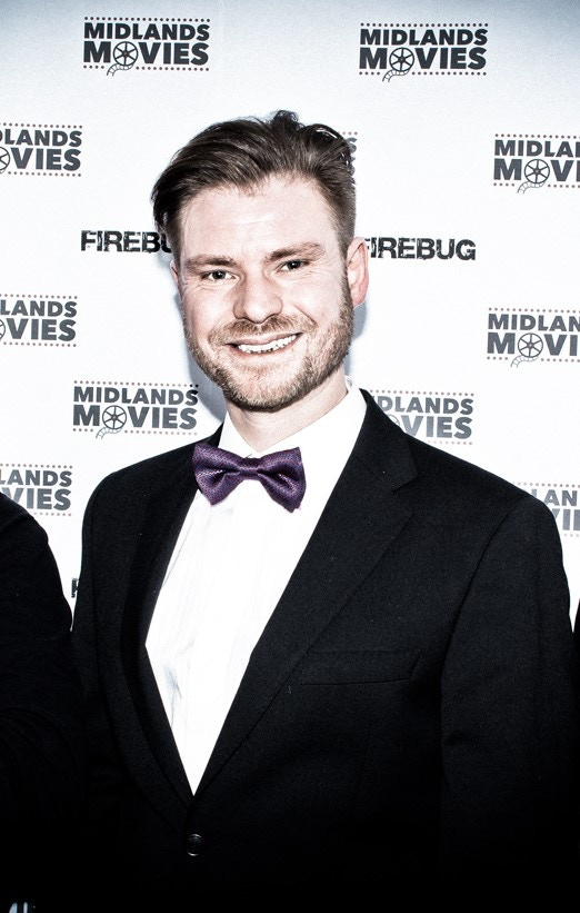 BBC Presenter Ed Stagg hosted the Awards in 2018