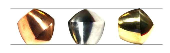 Constant width in every direction