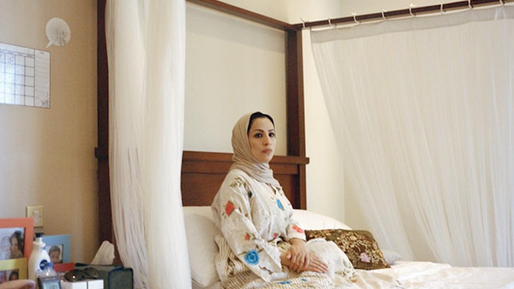 Women of Kuwait نساء من الكويت project video thumbnail