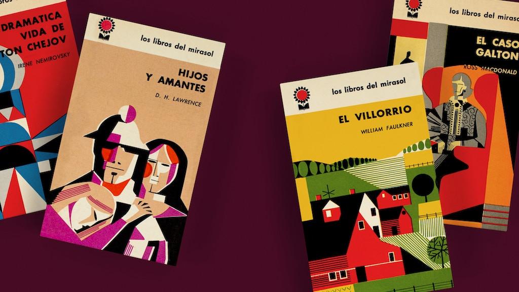 Cotta & Los Libros del Mirasol project video thumbnail
