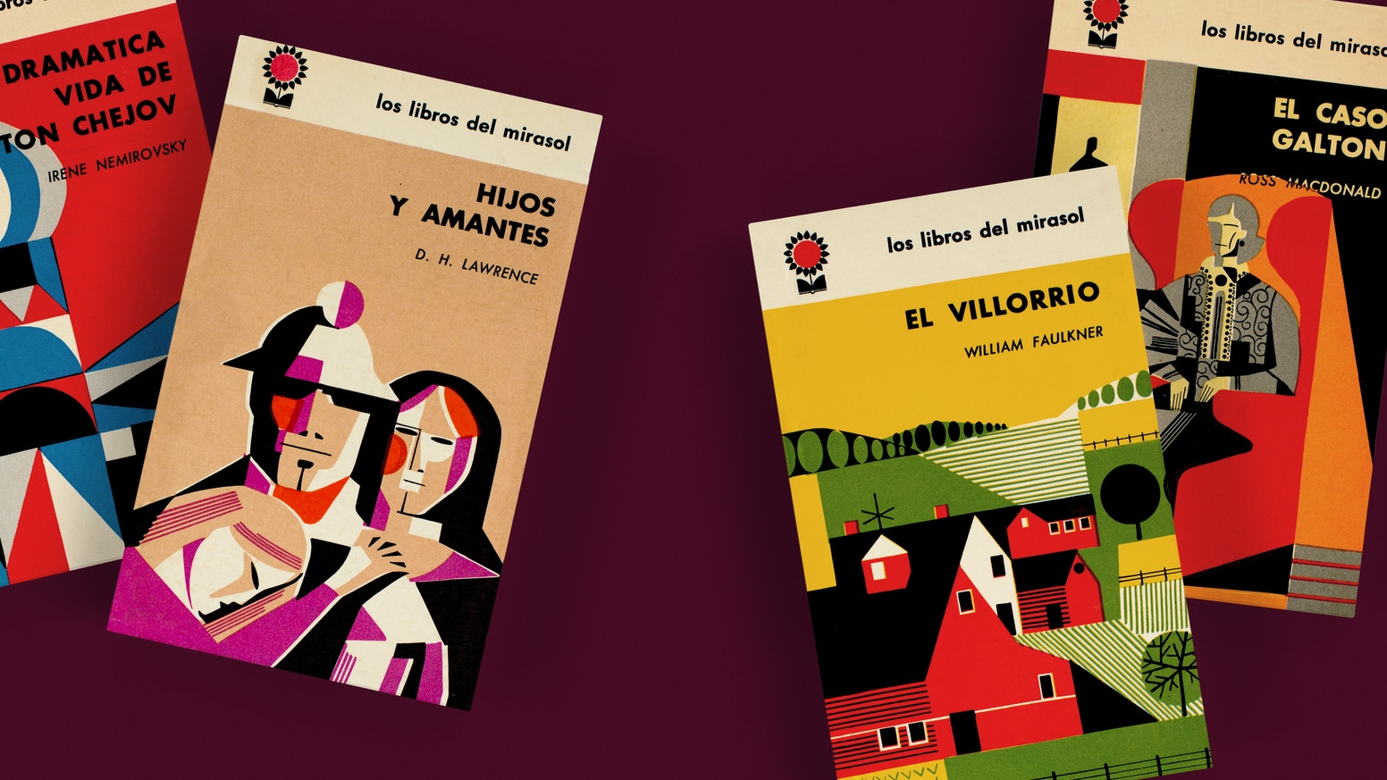 A book of Juan Ángel Cotta's illustrated covers, showcased together for the first time. Foreword by Steven Heller.
