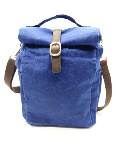 Stretch Goal Blue Bag