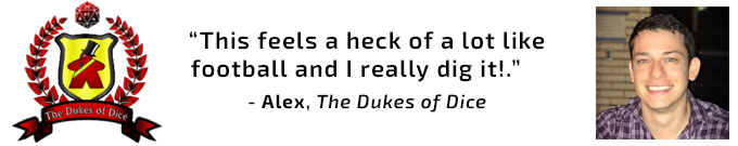 The Dukes of Dice Podcast