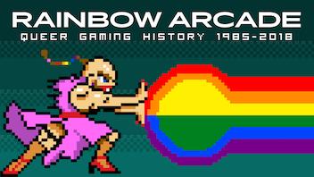 2470e8f3581 Help us create a catalog for RAINBOW ARCADE