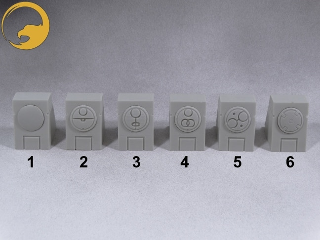 Picture 20: Select the number of your choice