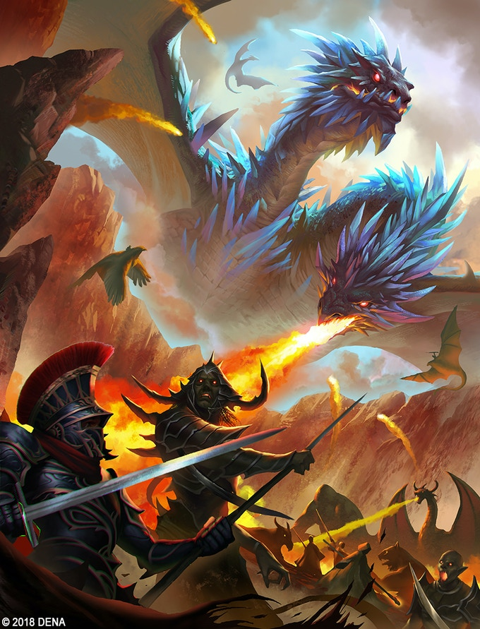 Legendary Dragons A 5th Edition Supplement By Jetpack7