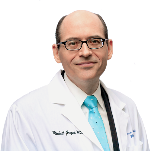 Plant-based Nutrition Wizard Dr Michael Greger is taking a part in A44 that I wrote for him!