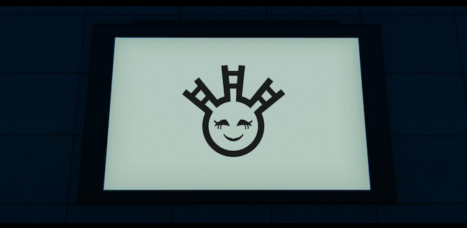 Lady Luck's sign. Will you ever see her face?