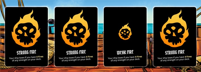 4 Fires on a Ship Board