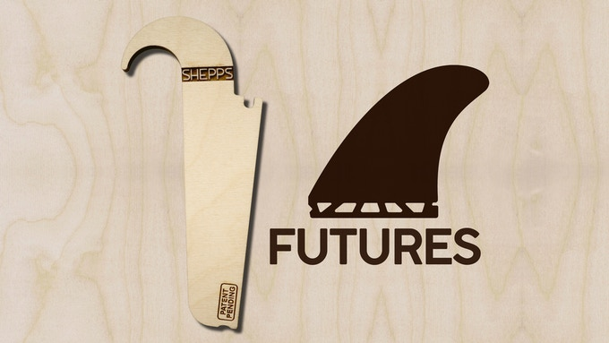 Futures Hook design