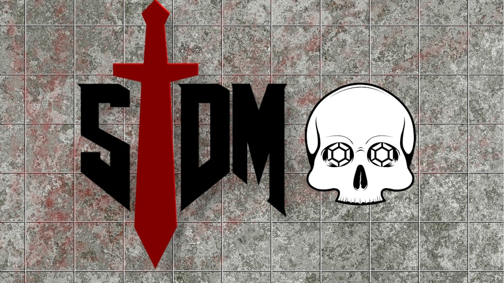 5TDM: 5th Edition Team Deathmatch project video thumbnail