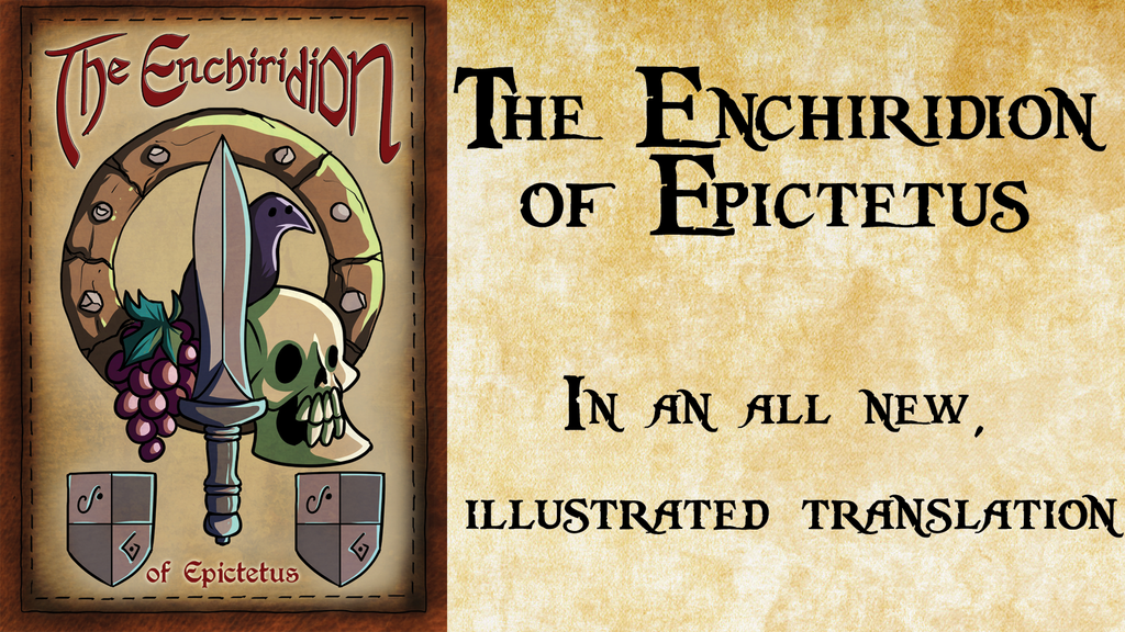 The Enchiridion project video thumbnail