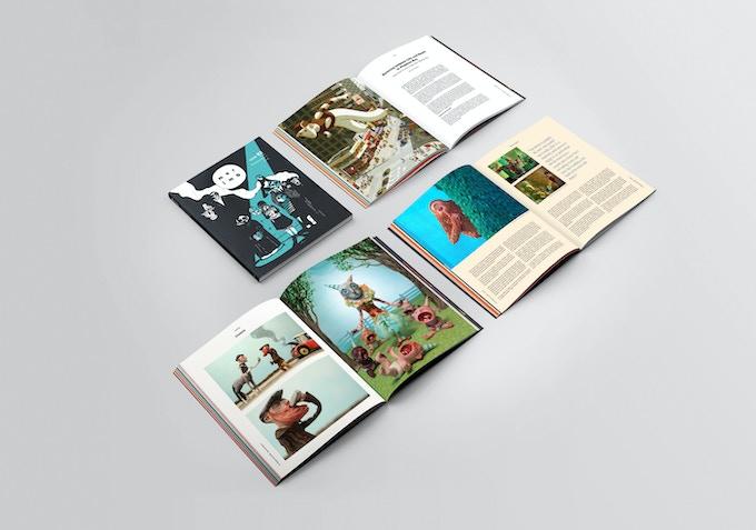 Mockup | The final design may change