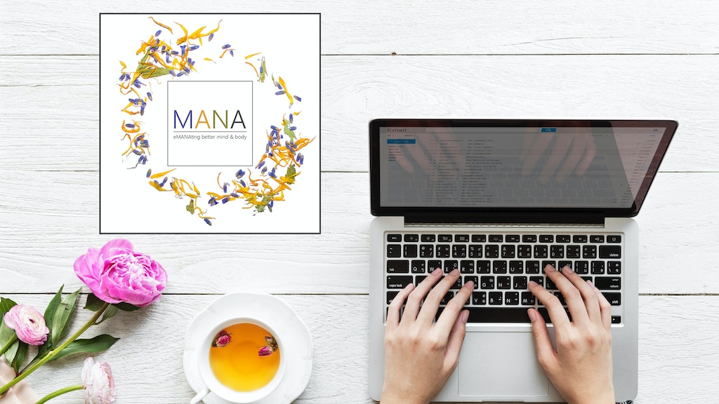 MANA: Improve mind performance with a drink