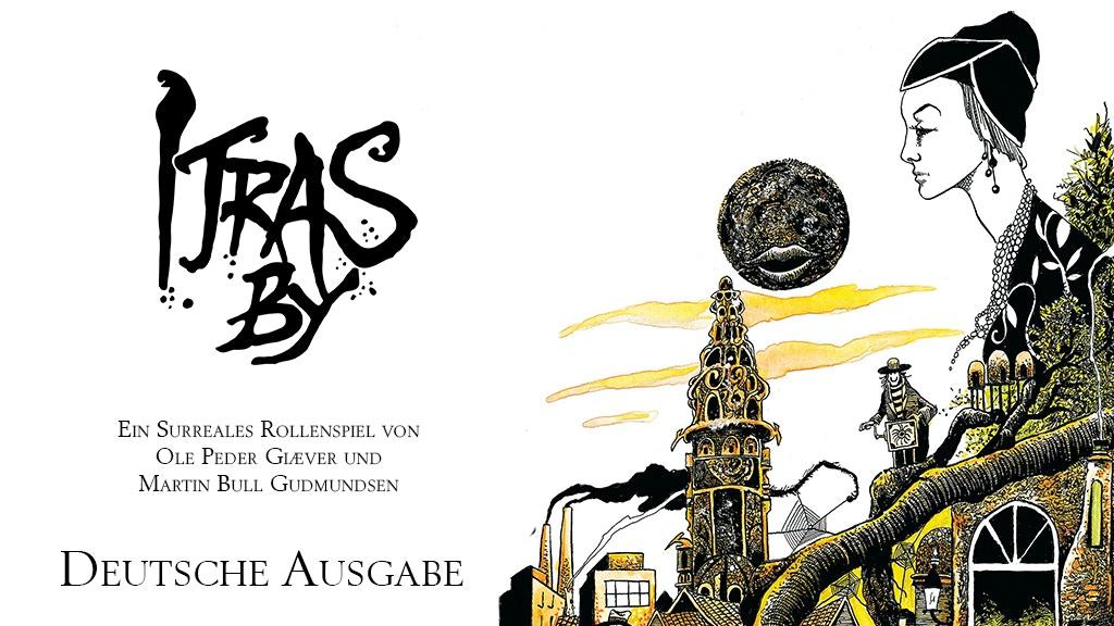 Itras By - Deutsche Ausgabe project video thumbnail