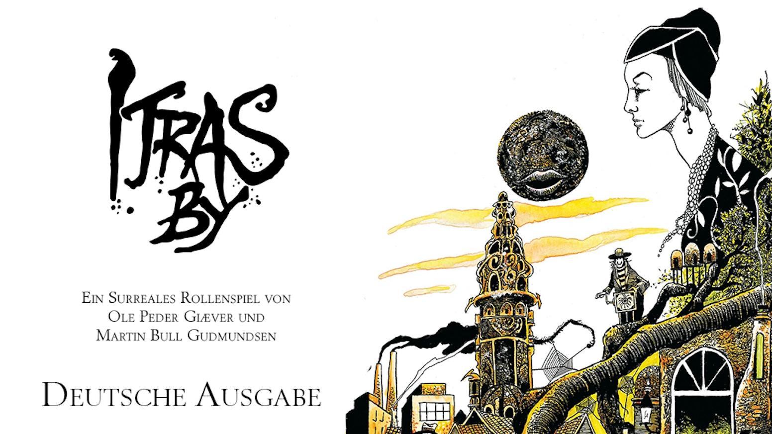 Itras By ist ein surreales Rollenspiel – der Beginn einer Reise hinaus aus der Wirklichkeit.