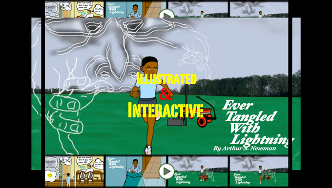 Illustrated and Interactive