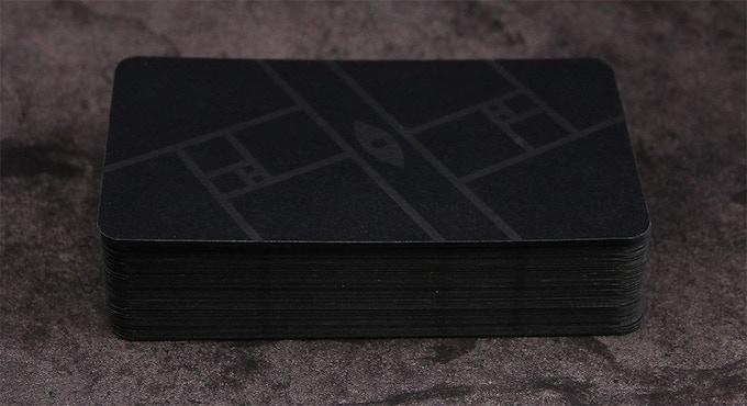Sigil Arcanum Tarot: A Symbolic Journey by Taylor Bell — Kickstarter