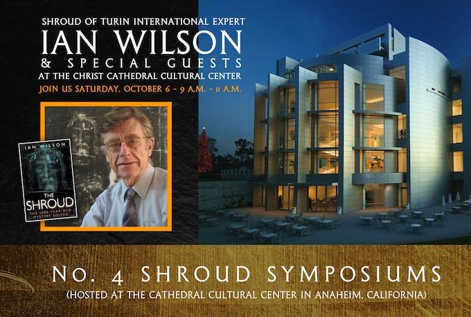 No. 4 | Shroud Symposiums