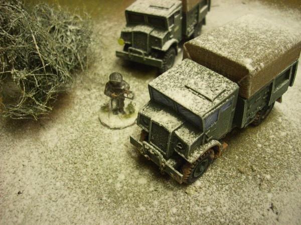 CMP Trucks