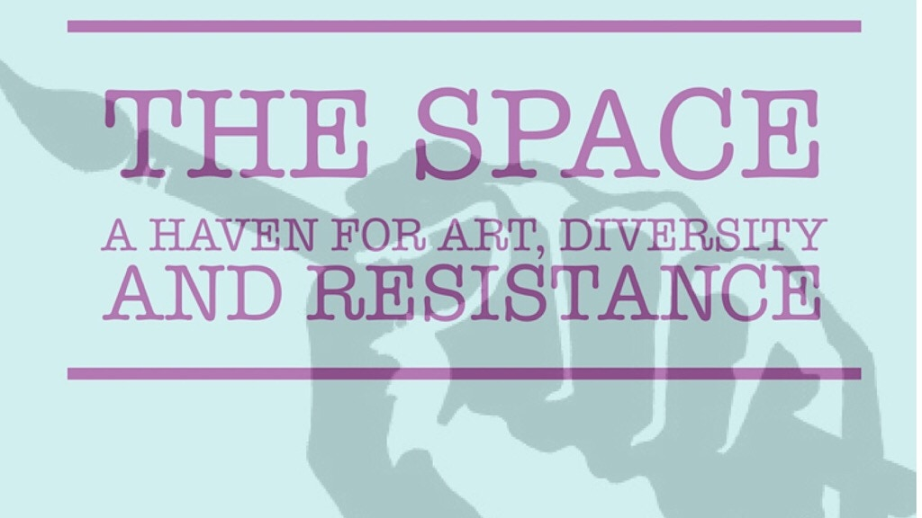 Open Art, Arts Events and LGBTQ Safe Space
