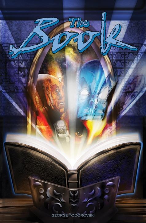 The Book, Graphic Novel Anthology