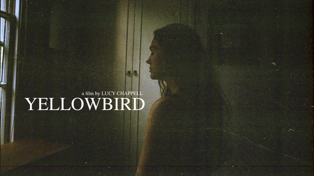 YELLOWBIRD - short film. project video thumbnail