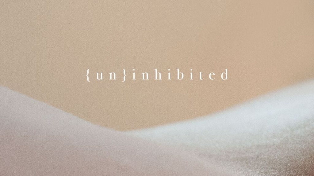 {Un}Inhibited: An Asian Vulva Photo Book project video thumbnail