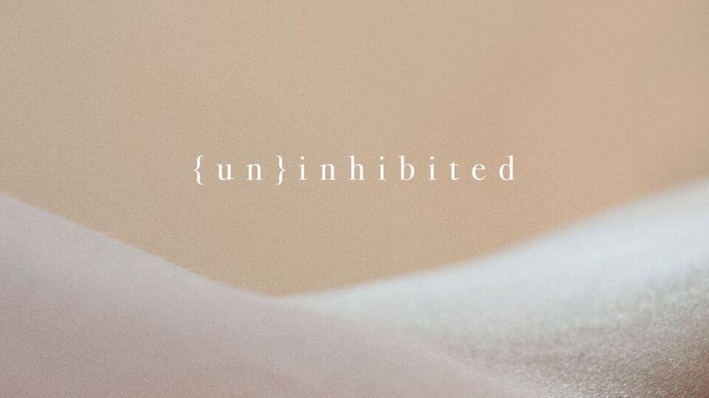{Un}Inhibited: An Asian Vulva Photo Book project video thumbnail