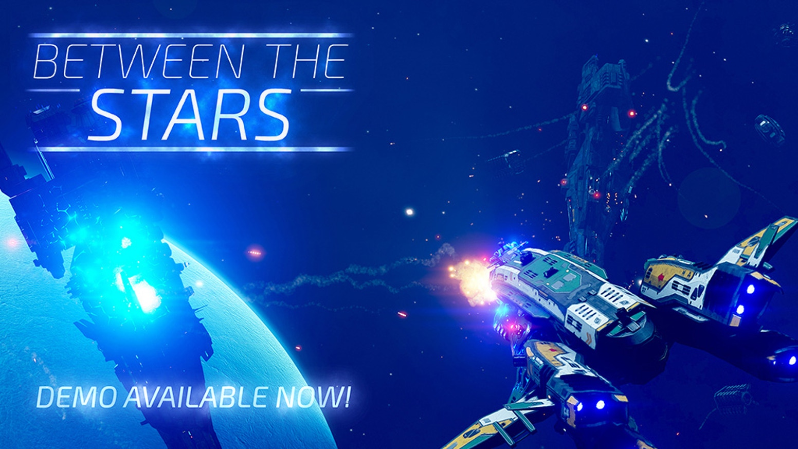 Between the Stars is a Non-Linear Space Faring Roguelike ARPG  with a heavy focus on events and player choice.
