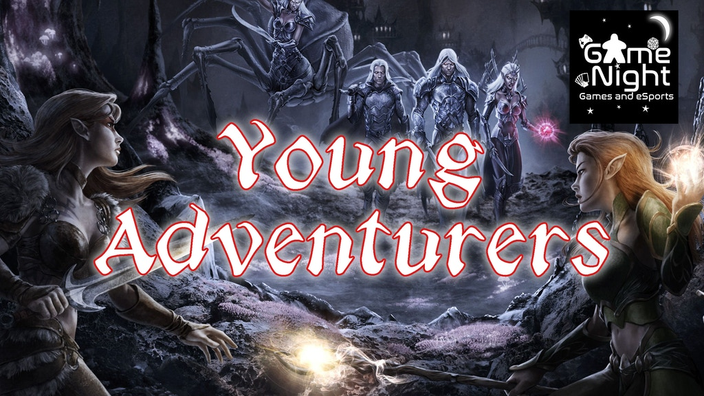 Project image for Young Adventurers