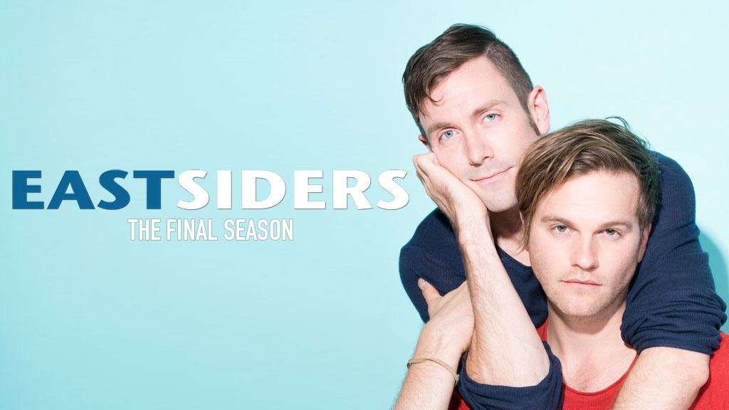 EastSiders: The Final Season project video thumbnail