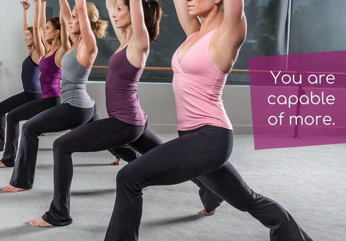 The Ballet Physique Streaming Studio: Online Barre Classes
