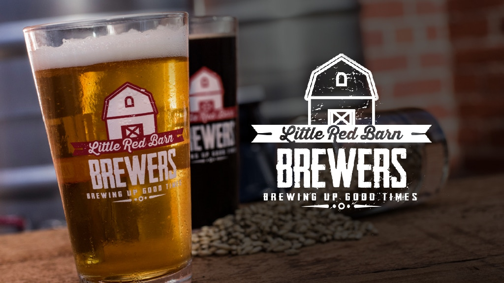 Little Red Barn Brewers, your community brewery project video thumbnail