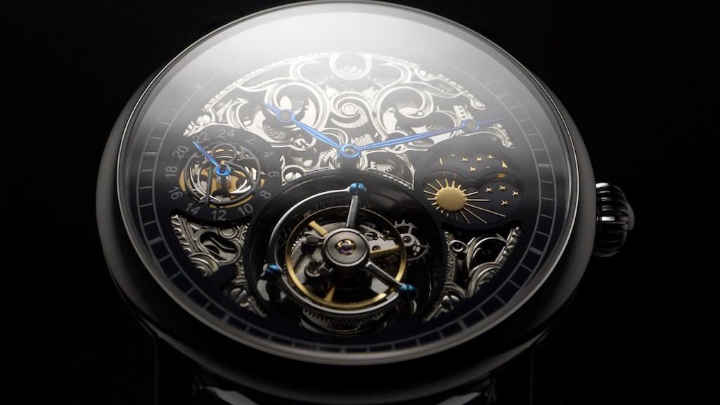 Era Timepieces Certified Millionaire Watches Under 1000