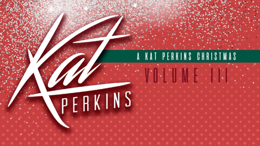 A Kat Perkins Christmas Vol. III project video thumbnail