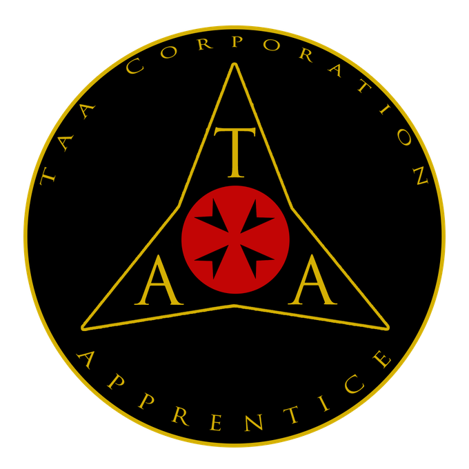 The official TAA Corporation patch.