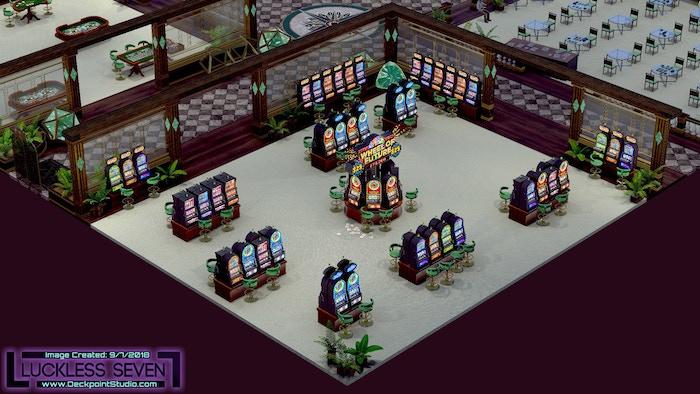 casino with slots near san francisco