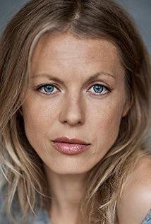 Kelly Adams - Mrs Morris