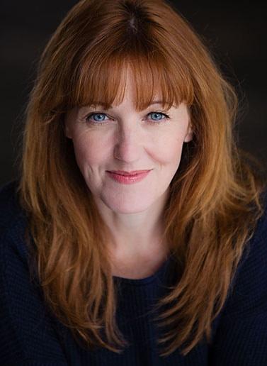 Kacey Ainsworth - Mrs Rogers