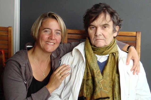 Catherine & Horatiu (2008)